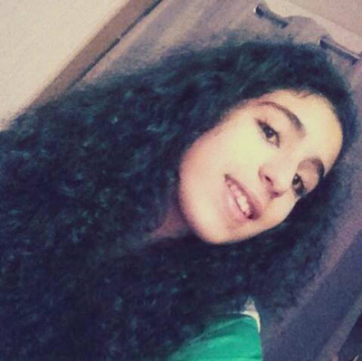 Lyna Bedoui