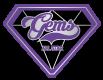 Gems All Star Cheerleading Logo